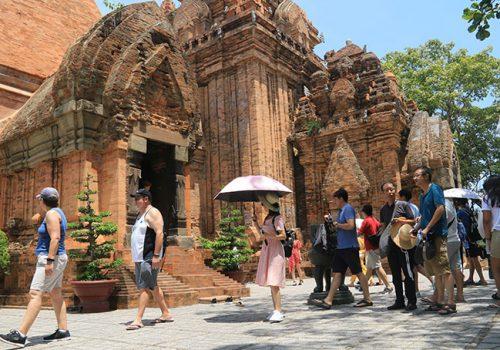 Đòn bẩy cho du lịch Nha Trang cất cánh