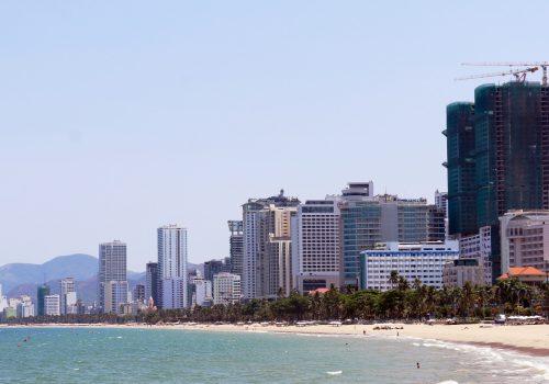 Nha Trang – Khánh Hòa nhiều ưu thế để phát triển